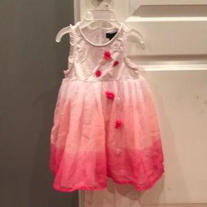 Cynthia Rowley Dresses - Cynthia Rowley dress 18 months